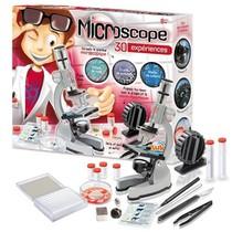 MICROSCOPE 1200 - 30 EXPERIENCES.