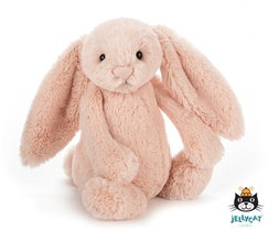 Bashfull Blush Bunny Medium