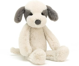 PELUCHE CHIEN BARNABY SMALL