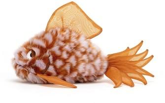 GRUMPY FISH ORANGE