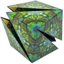 Geobender Cube Surfer