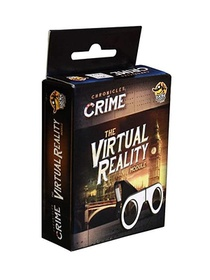 Chronicles of Crime - ext. Lunettes