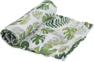 SWADDLE - FEUILLE TROPICALE