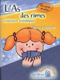 L'as Des Rimes   Jeu