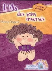 L'as Des Sons Inverses