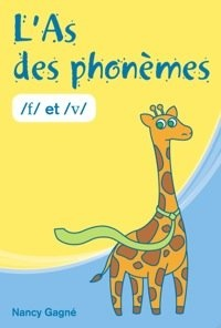 L'as Des Phonemes V Et F