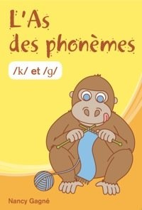 L'as Des Phonemes K Et G
