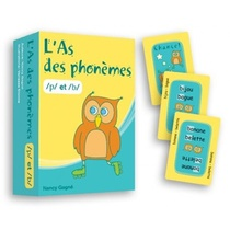 L'as Des Phonemes P/B