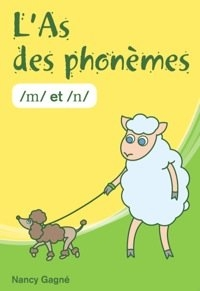L'as Des Phonemes  M Et N
