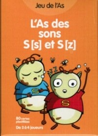 L'as Des Sons S/Z