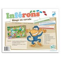 Inferons - Singe En Cavale