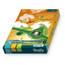 Placote - Destination Consignes