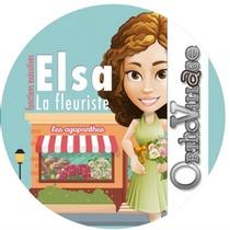 Ortho Village Elsa La Fleuriste