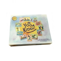 YOGA KIDDY