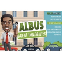 Albus Agent Immobilier - Maxi Ortho Village