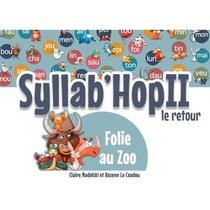 Syllab' Hop 2