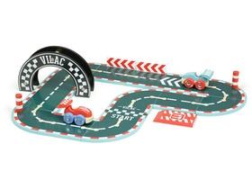 Petit Circuit Vilacity 20Pcs