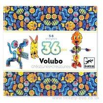 VOLUBO CREATURES