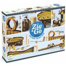 ZIG & GO - 5643 - 45 PCS