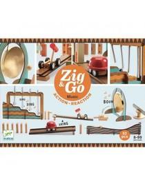 ZIG & GO MUSIC 52PCS