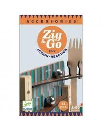 ZIG & GO FORK 14PCS