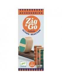 ZIG & GO CULBUTO 7PCS