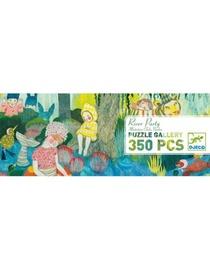 PUZZLE 350PCS - RIVER PARTY
