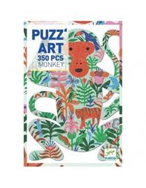 PUZZ'ART SINGE 350 PCS