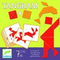 Tangram (2 Joueurs)