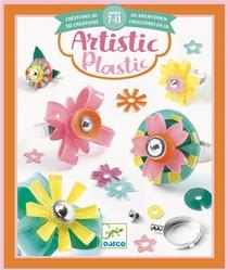 ARTISTIC PLASTIC COLLECTION DE BAGUE