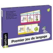 Premier Jeu De Langage (edition 2019)