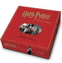 Harry Potter ; Le Jeu Des Sortileges