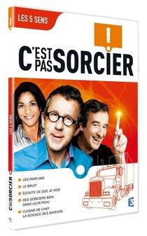 C'est Pas Sorcier - Les 5 Sens Version S