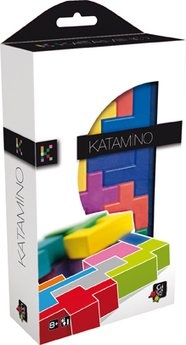 Katamino Pocket