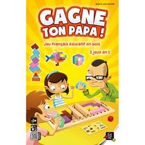 Gagne Ton Papa - Katamini