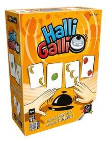HALLI GALLI NOUVELLE EDITION