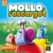 MOLLO L'ESCARGOT