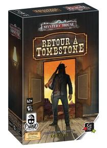 Mystery House - ext. 3 : Retour à Tombstone