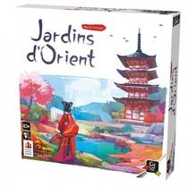 JARDINS D'ORIENT