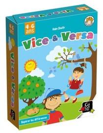 VICE&VERSA 2020