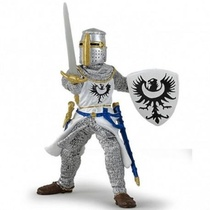 CHEVALIER BLANC A EPEE