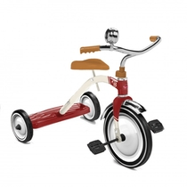TRICYCLE EN METAL