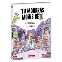 Tu Mourras Moins Bete - Dvd