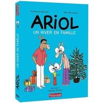 Ariol - Un Hiver En Famille -