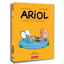 Ariol - Enfin Les Vacances - D