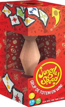 JUNGLE SPEED - ECO PACK