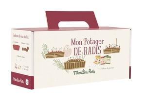 Kit Jardiniere Radis