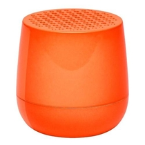 MIMO ORANGE FLUO SPEAKER BLUETOOTH RECHARGEABLE