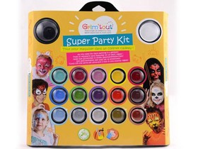 Coffret A Maquiller Party Kit