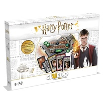 CLUEDO HARRY POTTER DELUXE (PACK BLANC)